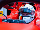 Vettel: Qualifying a 'true picture' of 2020 Ferrari