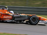 Insight: Aitken joins Formula 1's one-off racers