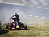 Frustrations such as Red Bull's 2015 form boosted me - Ricciardo