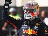 Max Verstappen was unsure Red Bull's strategy would beat Lewis Hamilton