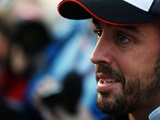 Qualifying debacle leaves Alonso sad for F1