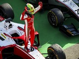 Haas feels 'honour and pressure' bringing Schumacher name back to F1