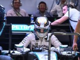 Lewis Hamilton: DNF cost me shot at Singapore GP victory