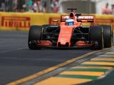 Alonso taking comfort in reliable Friday practice in Melbourne