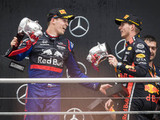 "Kvyat finds redemption following ""three difficult years"""