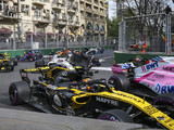 When is the Azerbaijan GP? Start time, TV channel, odds