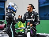 Hamilton: Bottas misfortune has inflated 2020 F1 drivers' points gap