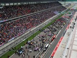 F1 teams doubtful Chinese GP can be rearranged