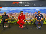 Tuscan GP: Friday Press Conference - Part 1