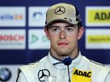 Di Resta to be Williams reserve driver