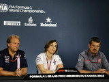 Canada GP: Friday Press Conference