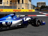 Ericsson eyes 'more competitive car' for 2018