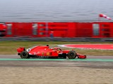 Ferrari juniors kick off five-day Fiorano F1 test