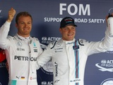 Bottas a great solution but it won't be easy Rosberg