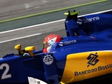 Nasr 'surprised' by Sauber's strategy