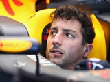 Ricciardo: Red Bull lacking rear grip