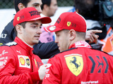 Domenicali confident Vettel will 'behave'