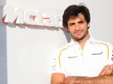Sainz wants to put McLaren 'back where it belongs'