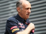 Tost rues 'horrible' Toro Rosso reliability