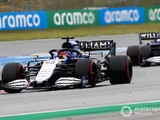 """Williams in """"final throes"""" of adding updates to 2021 car"""