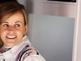 When will a woman race in F1 again?