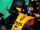 Renault duo pleased with Friday progress in Brazil