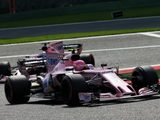 Monza 'another quick track on which we expect to do well' – Mallya