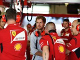 Vettel's Ferrari appearance 'legally not ok' admits Marko
