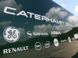 Clock ticking for Caterham as Austin deadline looms