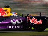 Red Bull ends Infiniti title sponsorship