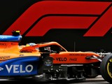 Brown sees 20-year McLaren triple crown project