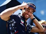 Ricciardo in no rush to decide on his future