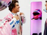 Stroll deserves his place alongside Vettel, says Racing Point boss Szafnauer