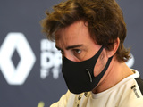 Alonso to teach Alpine's next generation of drivers