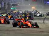 Singapore Grand Prix cancelled but F1 looking at alternative venues