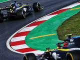 Ricciardo 'frustrated' with Istanbul Park experience