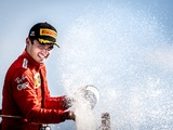 Ferrari 'shouldn't get carried away' with Silverstone performance - Leclerc
