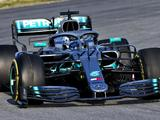 Valtteri Bottas: No concerns if Mercedes behind in Melbourne