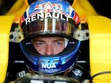 Palmer admits surprise that Magnussen turned down Renault offer