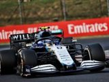 Williams 'Very Happy' with Double Points Finish in Hungarian Grand Prix - Dave Robson