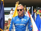 Rosenqvist not tempted by Formula 1 move