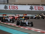 F1 under pressure EU parliament probe looms