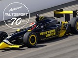 Autosport 70: Another F1 winner's Indy 500 challenge