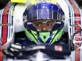 Australian GP: Practice notes - Williams