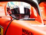 FP1: Vettel lays down his marker in China