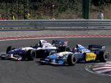 """Norris defence would have caused """"uproar"""" had it been Schumacher - Hill"""