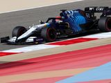 """Williams' Dave Robson: """"The performance of the car is still below what we would like"""""""