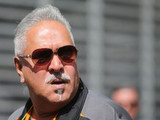 Mallya hits out at Haas