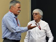 Chase Carey: Bernie Ecclestone held back Formula 1's growth