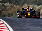 Verstappen fastest in opener at ice-like Istanbul Park